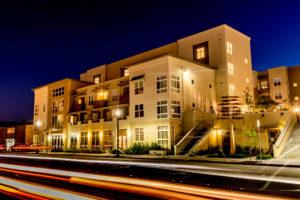 2000 Delaware Apartments, San Mateo, CA