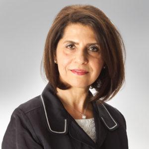 Faye Faridmoayer