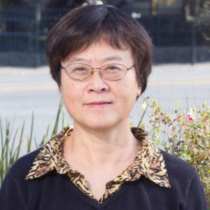 Hanming Chen